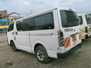 Toyota Hiace   Buses & Microbuses for sale in Nairobi, Ruai