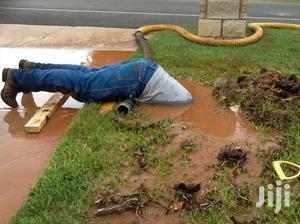 Plumbing Service. | Repair Services for sale in Nairobi, Kitisuru