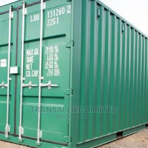 20 Foot Container for Sale | Manufacturing Equipment for sale in Nairobi, Karen