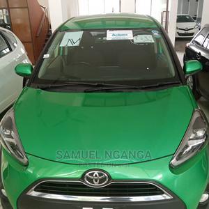 Toyota Sienta 2014 Green | Cars for sale in Mombasa, Mombasa CBD