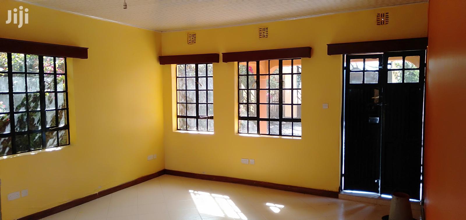 Archive: 4 Bedroom Bungalow Kitengela