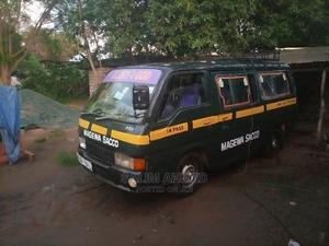 Nissan Td27 Matatu | Buses & Microbuses for sale in Kilifi, Malindi