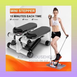 Mini Stepper Exerciser   Sports Equipment for sale in Nairobi, Nairobi Central