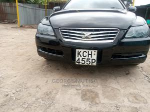Toyota Mark X 2009 Black | Cars for sale in Nairobi, Langata