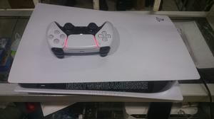 Playstation 5 Pre Owned With Two Wireless Controller | Video Game Consoles for sale in Nairobi, Nairobi Central