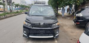 Toyota Voxy 2014 Black | Cars for sale in Mombasa, Mombasa CBD