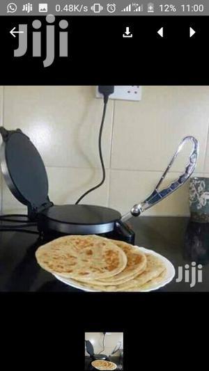 Chapati Makers