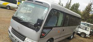 Toyota Coaster 2014 Model   Buses & Microbuses for sale in Nairobi, Parklands/Highridge