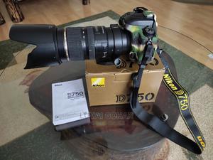 Nikon D750 + Tamron 70-200 F2.8   Photo & Video Cameras for sale in Nairobi, Karen