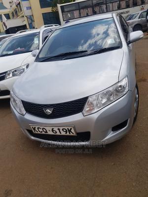 Toyota Allion 2012 Silver | Cars for sale in Uasin Gishu, Eldoret CBD