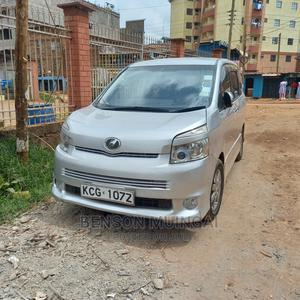 Toyota Voxy 2019 Silver | Cars for sale in Kiambu, Kikuyu