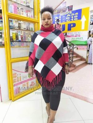 Ladies Warm Ponchos | Clothing for sale in Nairobi, Umoja