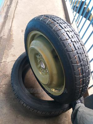 Premio Spare Wheel. | Vehicle Parts & Accessories for sale in Nairobi, Nairobi Central