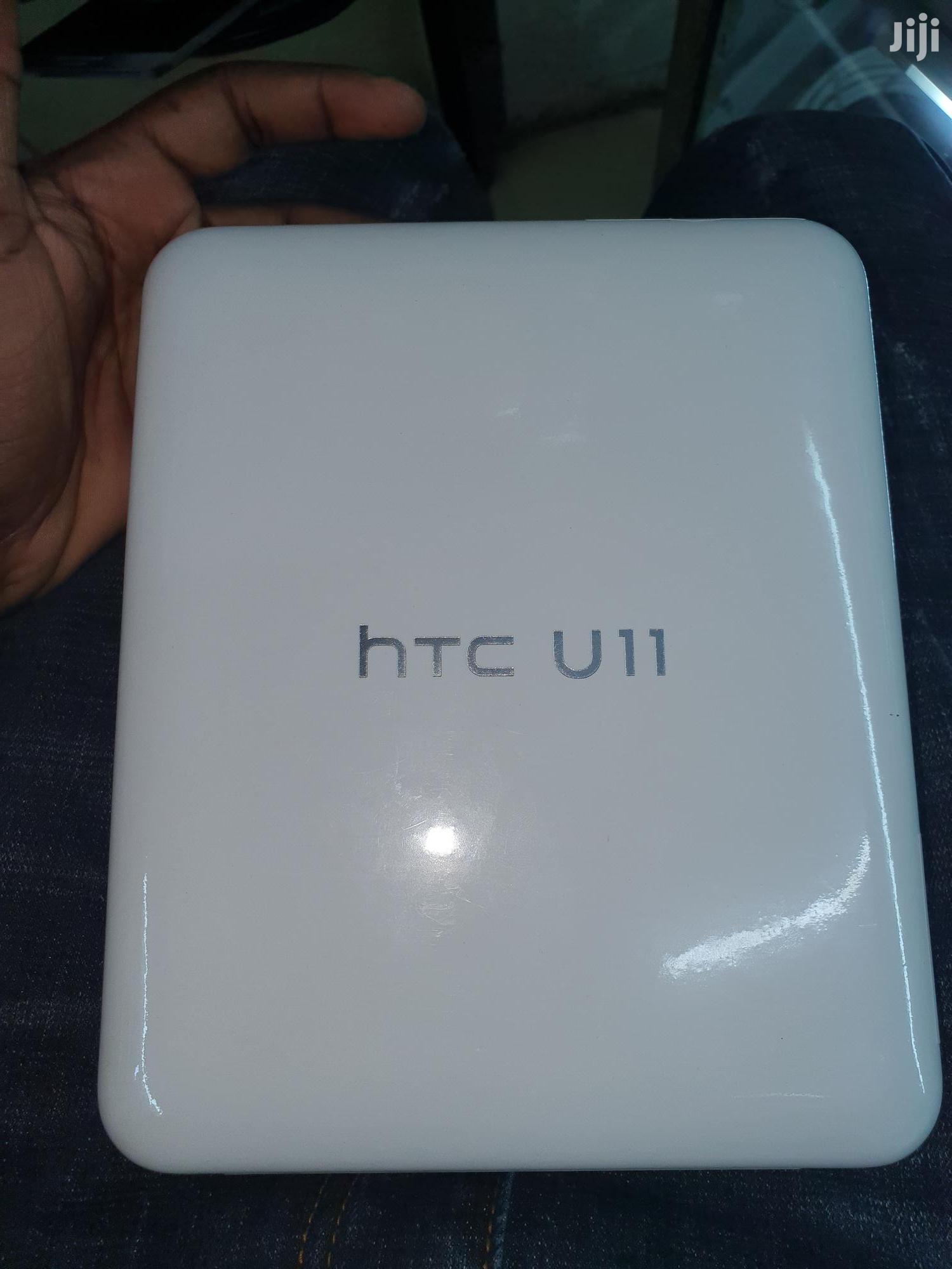 New HTC U11 128 GB