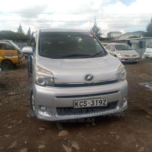 Toyota Noah 2011 Silver | Cars for sale in Nairobi, Umoja