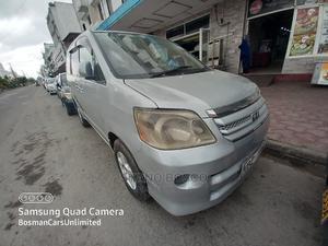 Toyota Noah 2007 Silver | Cars for sale in Mombasa, Ganjoni