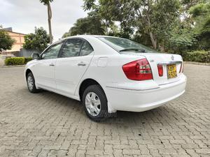 Toyota Premio 2005 White   Cars for sale in Nairobi, Karen
