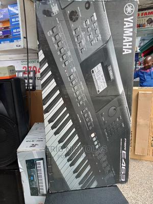 Yamaha PSR-E463 Keyboard | Musical Instruments & Gear for sale in Nairobi, Nairobi Central