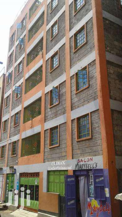 Zimmerman Apartment With 1 Bedroom Units Behind Co-Op Bank   Houses & Apartments For Sale for sale in Zimmerman, Nairobi, Kenya