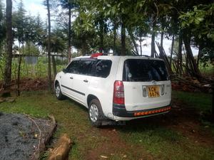Toyota Succeed 2013 White | Cars for sale in Uasin Gishu, Eldoret CBD
