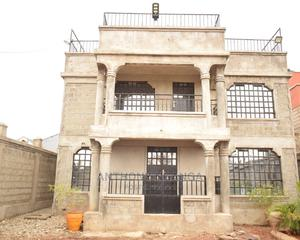 5bdrm Maisonette in Tola Estate, Thika for Sale   Houses & Apartments For Sale for sale in Kiambu, Thika