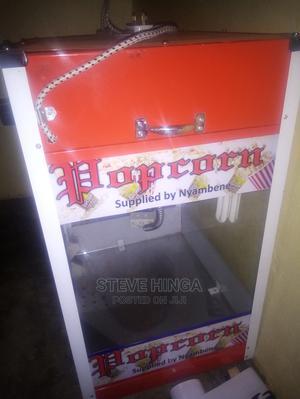 Popcorn Machine / Popcorn Maker | Restaurant & Catering Equipment for sale in Nairobi, Kahawa West