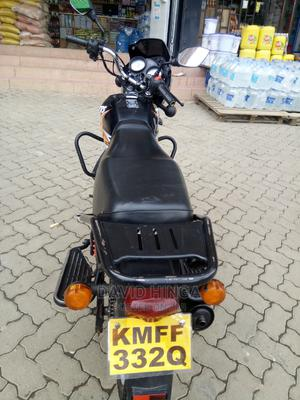 TVS Apache 180 RTR 2020 Black | Motorcycles & Scooters for sale in Nairobi, Pangani