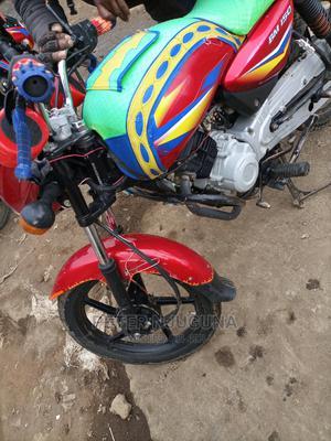 Bajaj Pulsar 150 2020 Red   Motorcycles & Scooters for sale in Nakuru, Naivasha