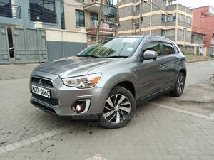 Mitsubishi RVR 2014 Gray | Cars for sale in Nairobi, South C