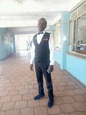 Hotel Waiter   Hotel CVs for sale in Homa Bay, Mfangano Island