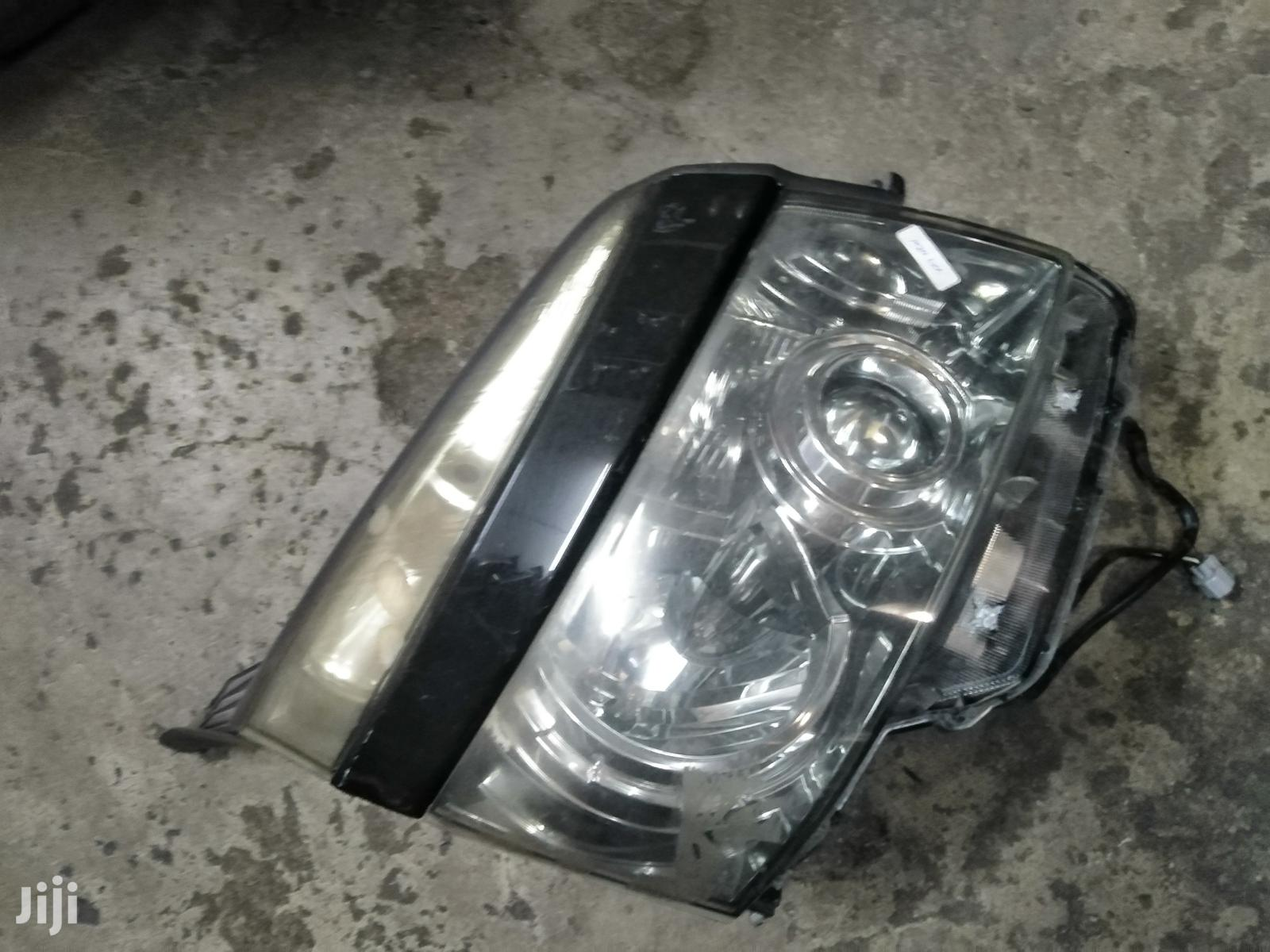 Voxy 2008 Headlight Zenon