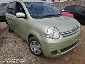 Toyota Sienta 2013 Green | Cars for sale in Mombasa, Tudor