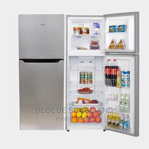 Hisense 251liter Double Door Fridge   Kitchen Appliances for sale in Nairobi, Nairobi Central