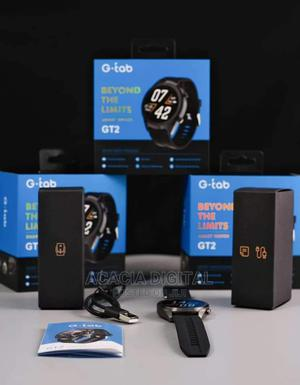 G-Tab GT2 Smartwatch | Smart Watches & Trackers for sale in Nairobi, Nairobi Central