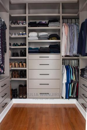 Closets and Wardrobes Design Services | Building & Trades Services for sale in Nairobi, Nairobi Central