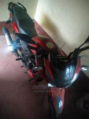 TVS Apache 180 RTR 2018 Red   Motorcycles & Scooters for sale in Nairobi, Nairobi Central