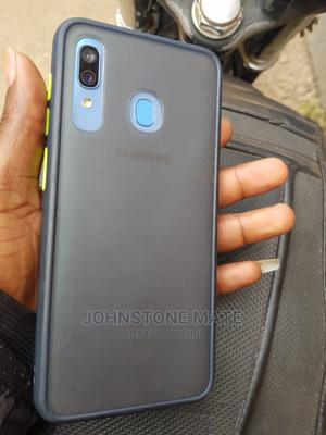 Samsung Galaxy A30 64 GB Blue   Mobile Phones for sale in Nairobi, Donholm