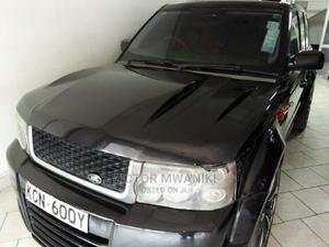 Land Rover Range Rover Vogue 2009 Black | Cars for sale in Mombasa, Mombasa CBD