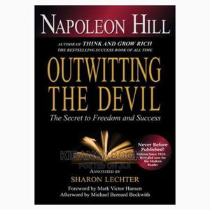 Outwitting the Devil;Napoleon Hill | Books & Games for sale in Nairobi, Nairobi Central
