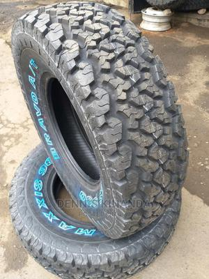 265/75/R16 Maxxis A/T 980 From Thailand. | Vehicle Parts & Accessories for sale in Nairobi, Nairobi Central