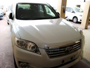 Toyota Vanguard 2013 White | Cars for sale in Mombasa, Mombasa CBD