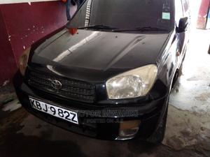 Toyota RAV4 2003 Automatic Black | Cars for sale in Mombasa, Mombasa CBD