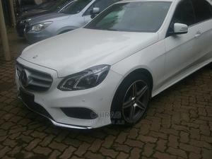 Mercedes-Benz E250 2014 White   Cars for sale in Nairobi, Parklands/Highridge