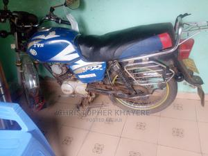 TVS Apache 180 RTR 2017 Blue | Motorcycles & Scooters for sale in Kakamega, East Wanga