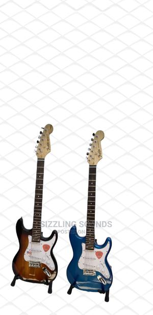 Fender Electric Solo Guitars 24 Frets | Musical Instruments & Gear for sale in Nairobi, Nairobi Central