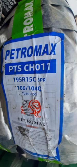 195R15C Brand New Petromax Tyres Tubeless   Vehicle Parts & Accessories for sale in Nairobi, Nairobi Central