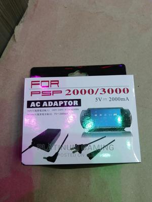 PSP 2000/3000 AC Adaptor | Accessories & Supplies for Electronics for sale in Nairobi, Nairobi Central