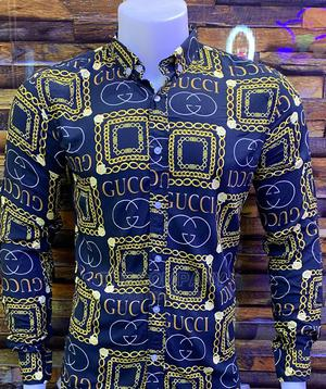 Designer Silk Shirts | Clothing for sale in Nairobi, Nairobi Central