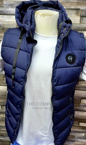 Designer Sleeveless Cuban Jackets   Clothing for sale in Nairobi, Nairobi Central