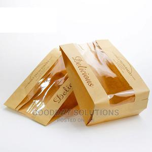Bread and Cookies Packing Bags | Printing Services for sale in Nairobi, Nairobi Central